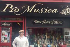 ProMusica in Ireland