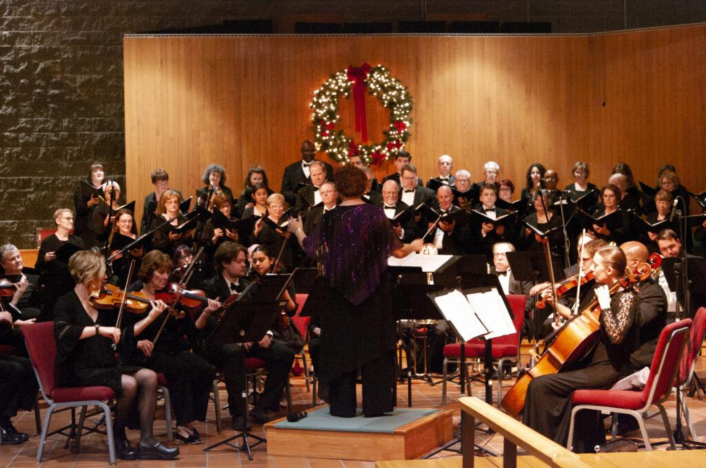 ProMusica Arizona Chorale & Orchestra